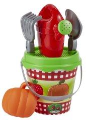 ECOIFFIER Zestaw do uprawy warzyw