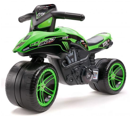 Falk Odrážedlo Kawasaki KX BUD Racing velké