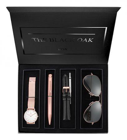 Black Oak dámský dárkový set BX97054SET-801