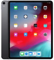 Apple iPad Pro 12,9, Cellular, 1 TB, Space Grey (mtjp2hc/a)