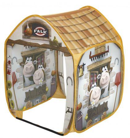 Falk Farm sátor