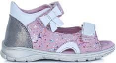 Ponte 20 kožne sandale za djevojčice