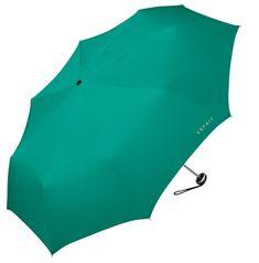 Esprit Női összecsukható esernyőMini Alu Light Dynasty Green