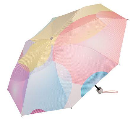 Esprit Női összecsukható esernyőSuper Mini Bubbles
