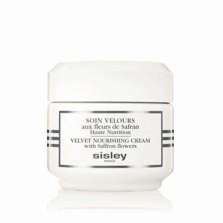 Sisley Výživný pleťový krém (Velvet Nourishing Cream) 50 ml