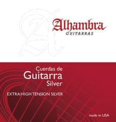 Alhambra Extra Hard Tension Strings Nylonové struny na klasickú gitaru