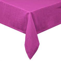 Butlers Ubrus 160 x 300 cm - růžová
