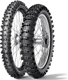 Dunlop pnevmatika GEOMAX MX11 90/100-16 52M TT