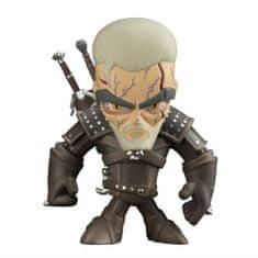 Figurka Wiedźmin 3 - Geralt z Rivi Butcher z Blaviken (winyl)