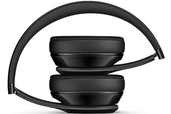 Sluchátka beats solo3 wireless prémiový zvuk technologie bezdrátová Bluetooth class 1 dosah 10 m pohodlí při dlouhém nošení flexibilní konstrukce