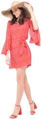 William de Faye női ruha