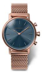 Kronaby dámské hodinky Connected watch CARAT A1000-0668