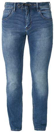 s.Oliver jeansy męskie 31/32 ciemnoniebieski