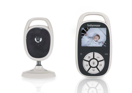Babymoov Video baby monitor YOO-SEE