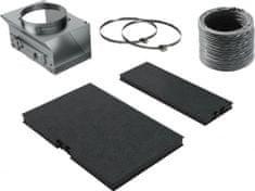 Bosch dodatni pribor za kuhinjske nape DWZ0AF0U0
