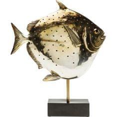 KARE Soška ryba Moonfish 53cm