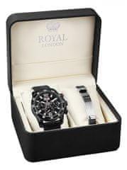 Royal London zegarek męski 41271-02-SET