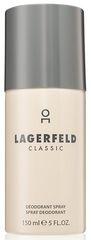 Karl Lagerfeld Classic - deodorant ve spreji