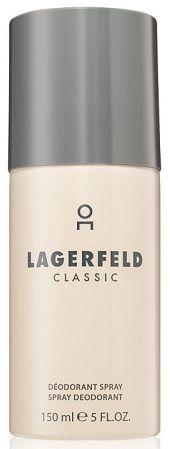Karl Lagerfeld Classic - deodorant ve spreji 150 ml