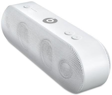 Beats głośnik bezprzewodowy Pill+, biały