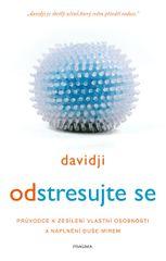 davidji: Odstresujte se