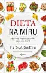 Elinav Eran, Segal Eran: Dieta na míru
