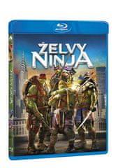 Želvy Ninja - Blu-ray