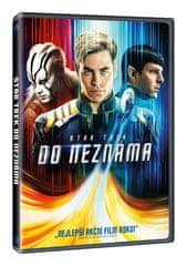 Star Trek: Do neznáma - DVD