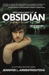 Armentroutová Jennifer L.: Obsidián