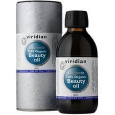 VIRIDIAN nutrition Ultimate Beauty Oil 200ml.
