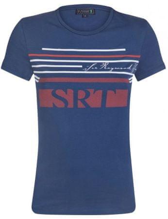 Sir Raymond Tailor dámské tričko Offbeat XL tmavě modrá