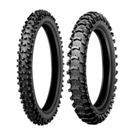 Dunlop guma GEOMAX MX12F 80/100-21 51M TT