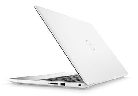 DELL prijenosno računalo Inspiron 15 5575 R5 2500U/8GB/256GB SSD/Vega 8/15,6''FHD/W10H (V1-I55-75-A434)