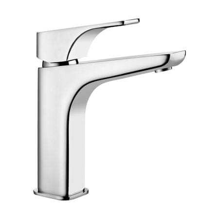 Deante kopalniška armatura za umivalnik Hiacynt BQH 021K