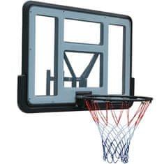 Master Basketbalový koš s deskou 110 x 75 cm Acryl