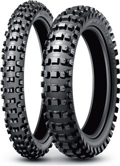 Dunlop pnevmatika GEOMAX AT81 110/100-18 64M TT