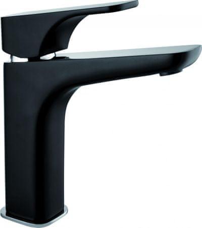 Deante kopalniška armatura za umivalnik Hiacynt BQH B21K