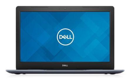 "DELL Inspiron prenosnik 15 5575 R5 2500U/8GB/256GB SSD/Vega 8/15,6""FHD/Win10 (V1-I55-75-A410) - odprta embalaža"