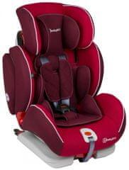 BabyGO fotelik samochodowy SIRA Isofix 9-36 kg
