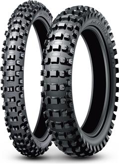 Dunlop pnevmatika GEOMAX AT81 RC 110/90-18 61M TT
