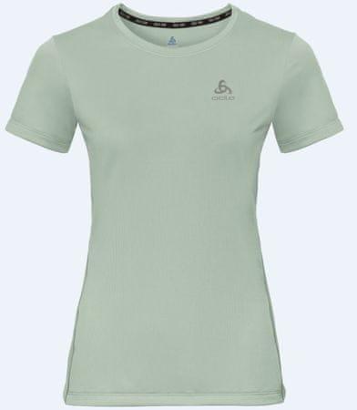 ODLO ženska majica Element, XS, zelena