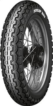 Dunlop pnevmatika K82 4.60-16 59S TT