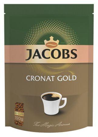 Jacobs Cronat Gold (refill), 150 g