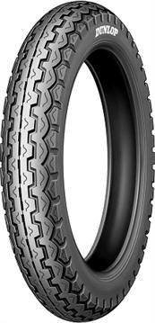 Dunlop pnevmatika K82 TT100, 3.60H19 52H TT