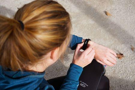 Fitness náramok Withings Pulse HR vodoodolný, veľká výdrž batérie, dlhá životnosť, oznámenia z telefónu