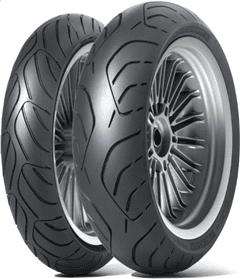 Dunlop pnevmatika ROADSMART III 120/70R15 56H TL SX