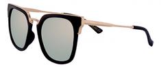 Clueless ženske sončna očala črna