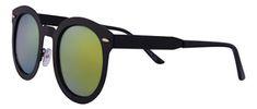 Clueless damskie okulary przeciwsłoneczne czarny