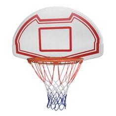 Master kosárlabdapalánk 90 x 60 cm