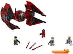 LEGO Star Wars 75240 Vonregov TIE borac